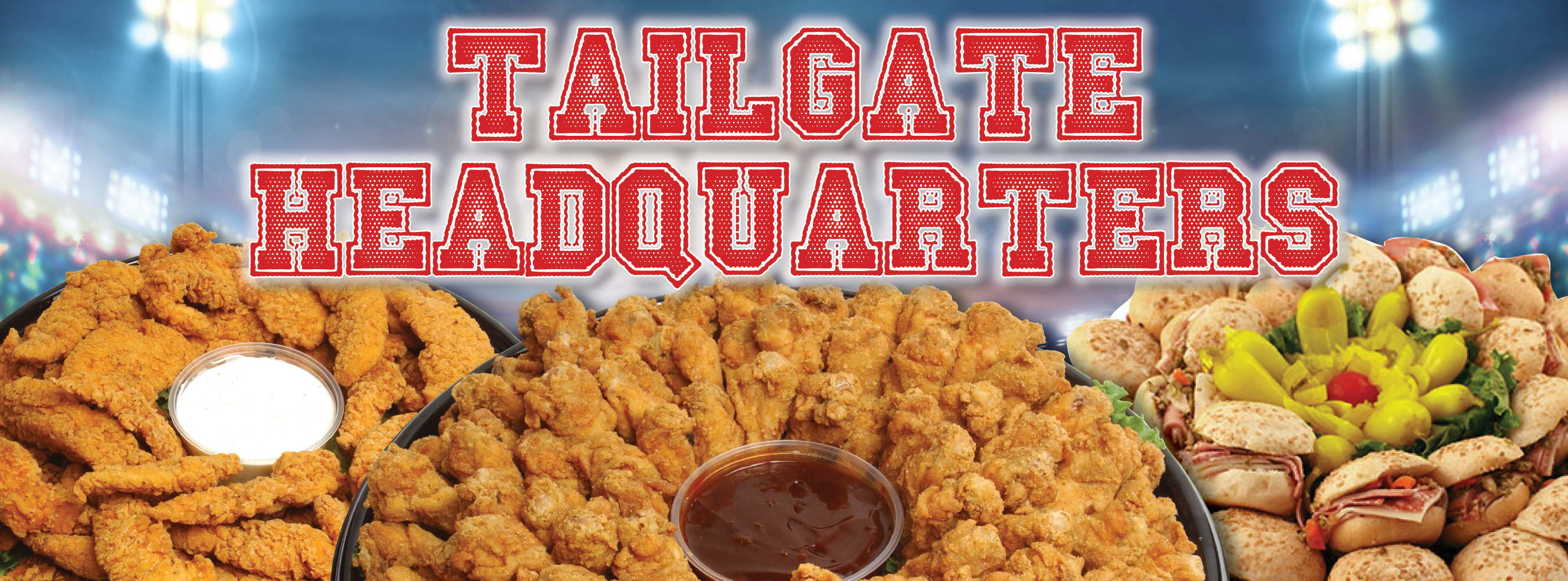 CoverPhoto Tailgate Headquarters